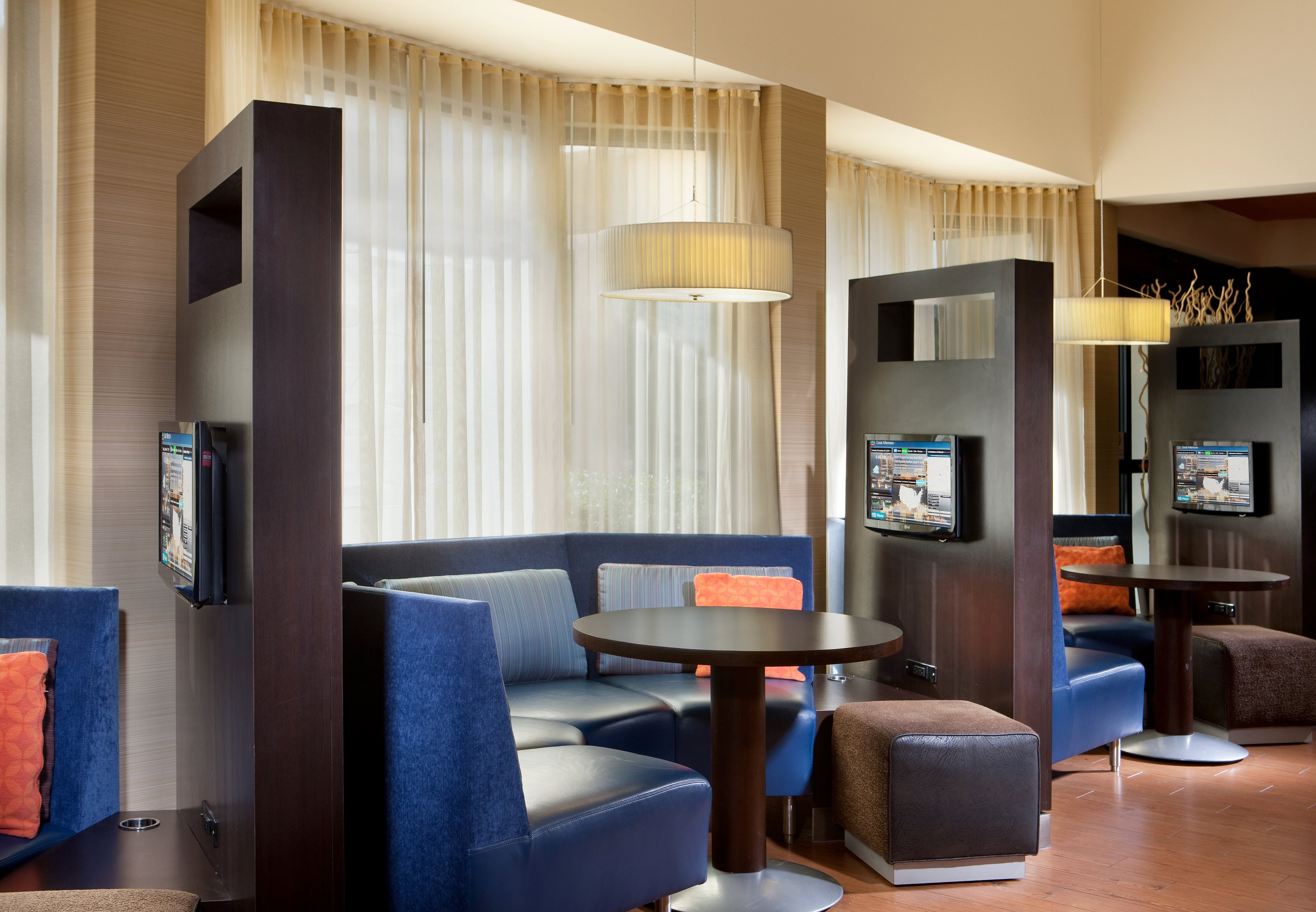 Courtyard by Marriott Fort Worth University Drive image 10