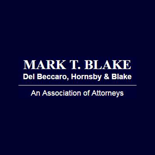 Law Offices Of Mark T. Blake image 1