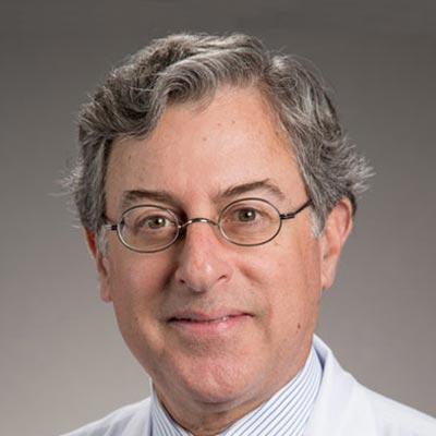 Larry Rosen, MD image 0