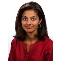 Vyjayanti Ramaswamy, MD
