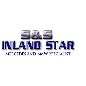 S And S Inland Star Mercedes