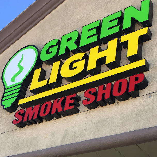 Green Light Smoke Shop Vape & CBD