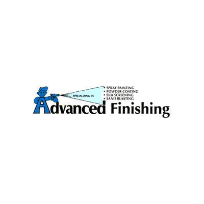 Advanced Finishing
