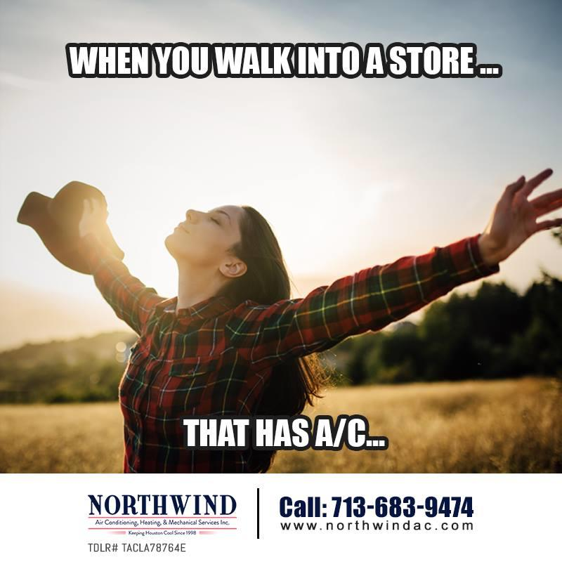 Northwind Air Conditioning, Heating & Mechanical Services image 21