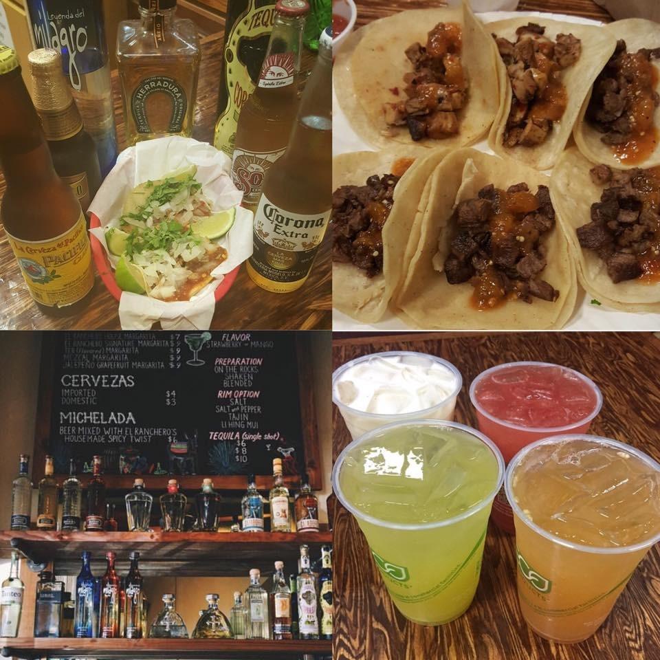 Mexican Restaurant Oahu Hi