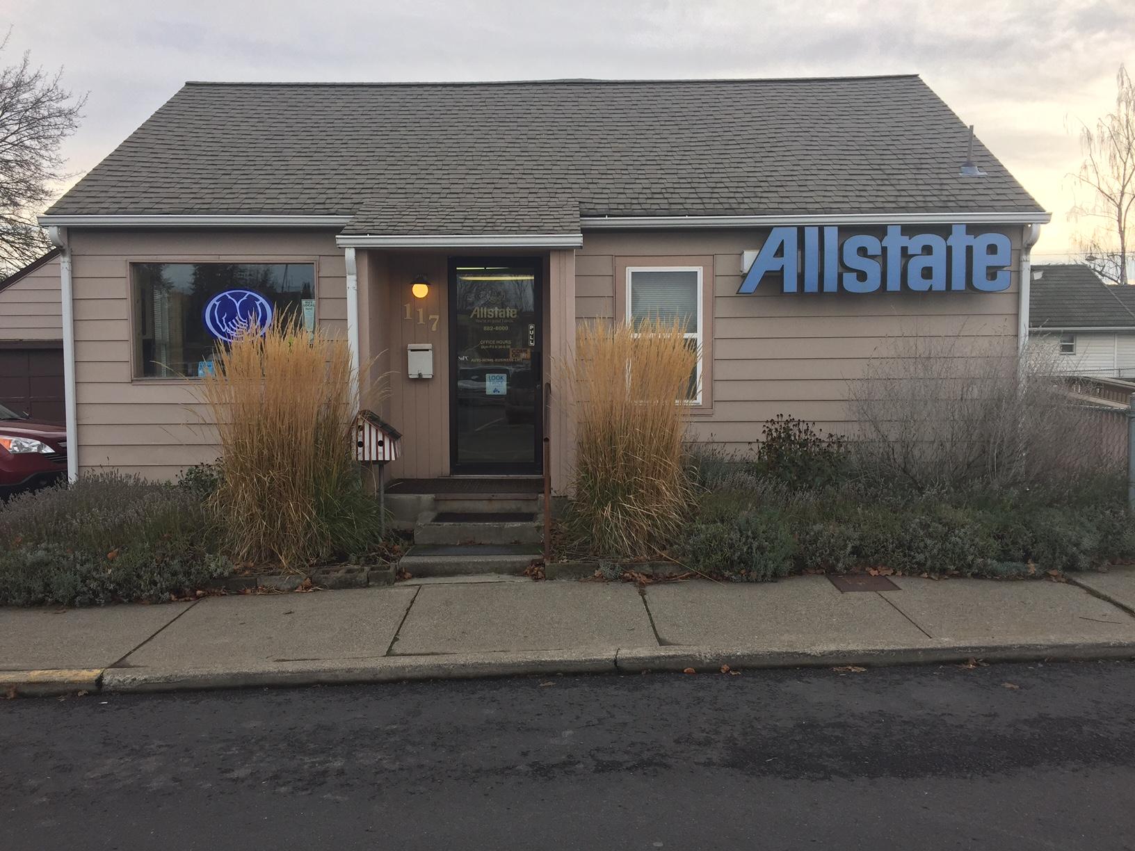 Ted Curet: Allstate Insurance image 1