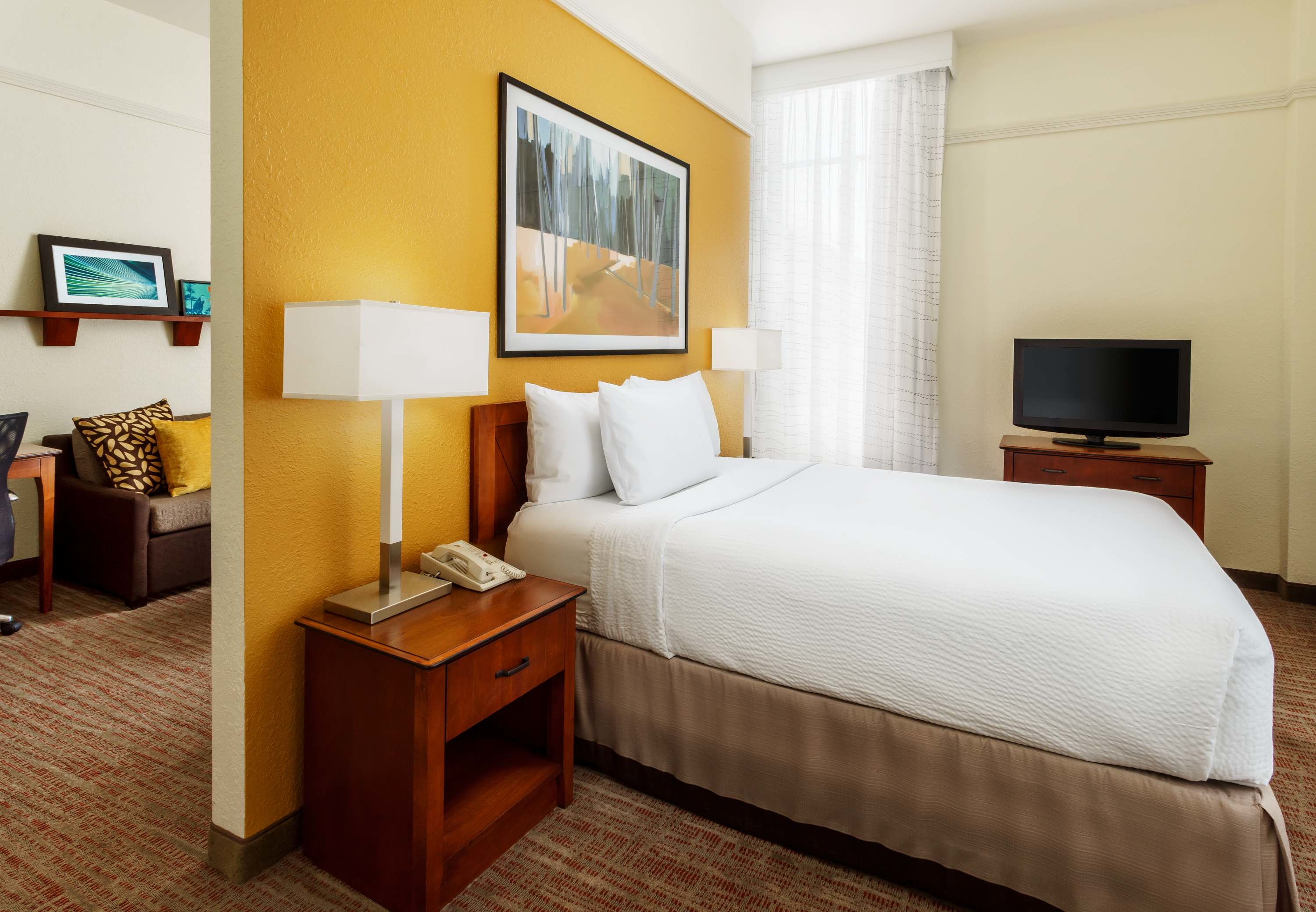 Residence Inn by Marriott Houston Downtown/Convention Center image 5