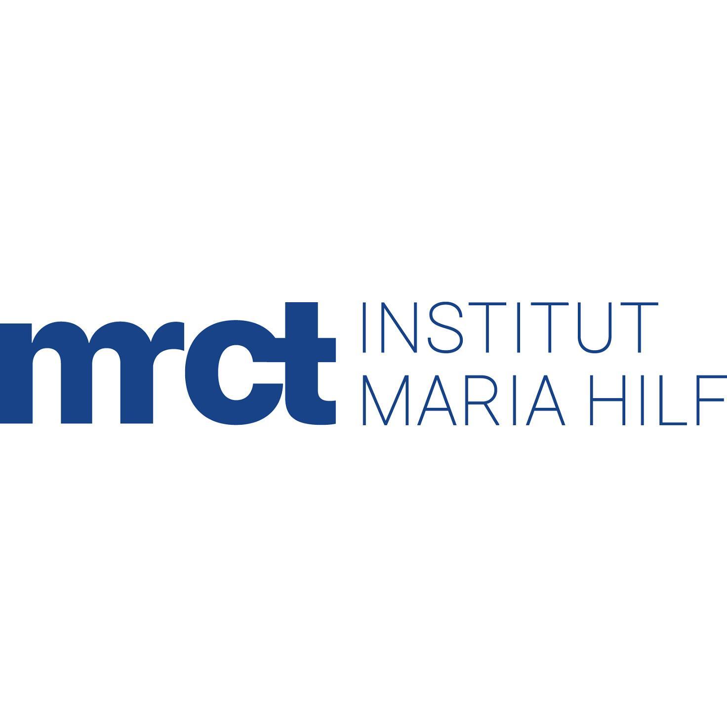 MRCT-INSTITUT MARIA HILF GmbH Logo