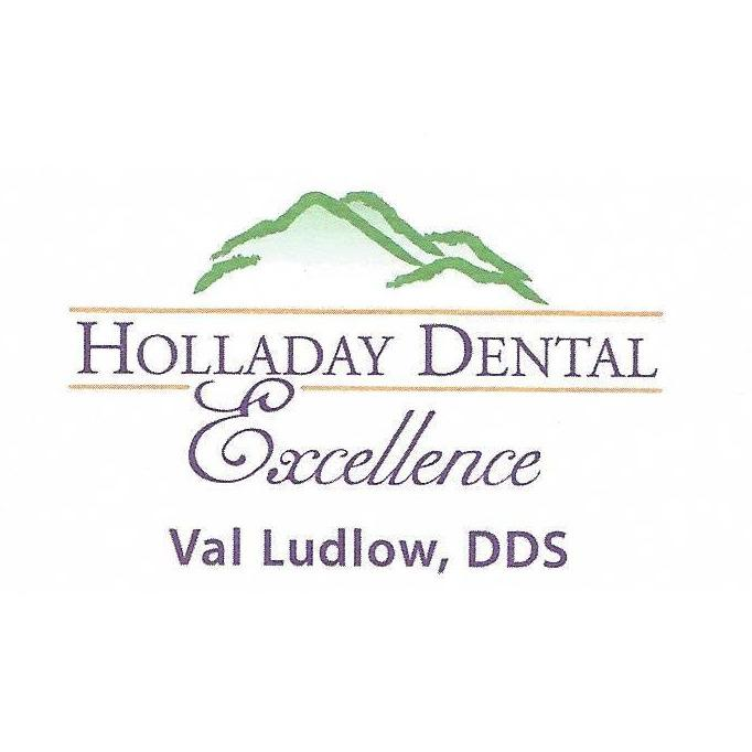 Holladay Dental Excellence: Val Ludlow, DDS
