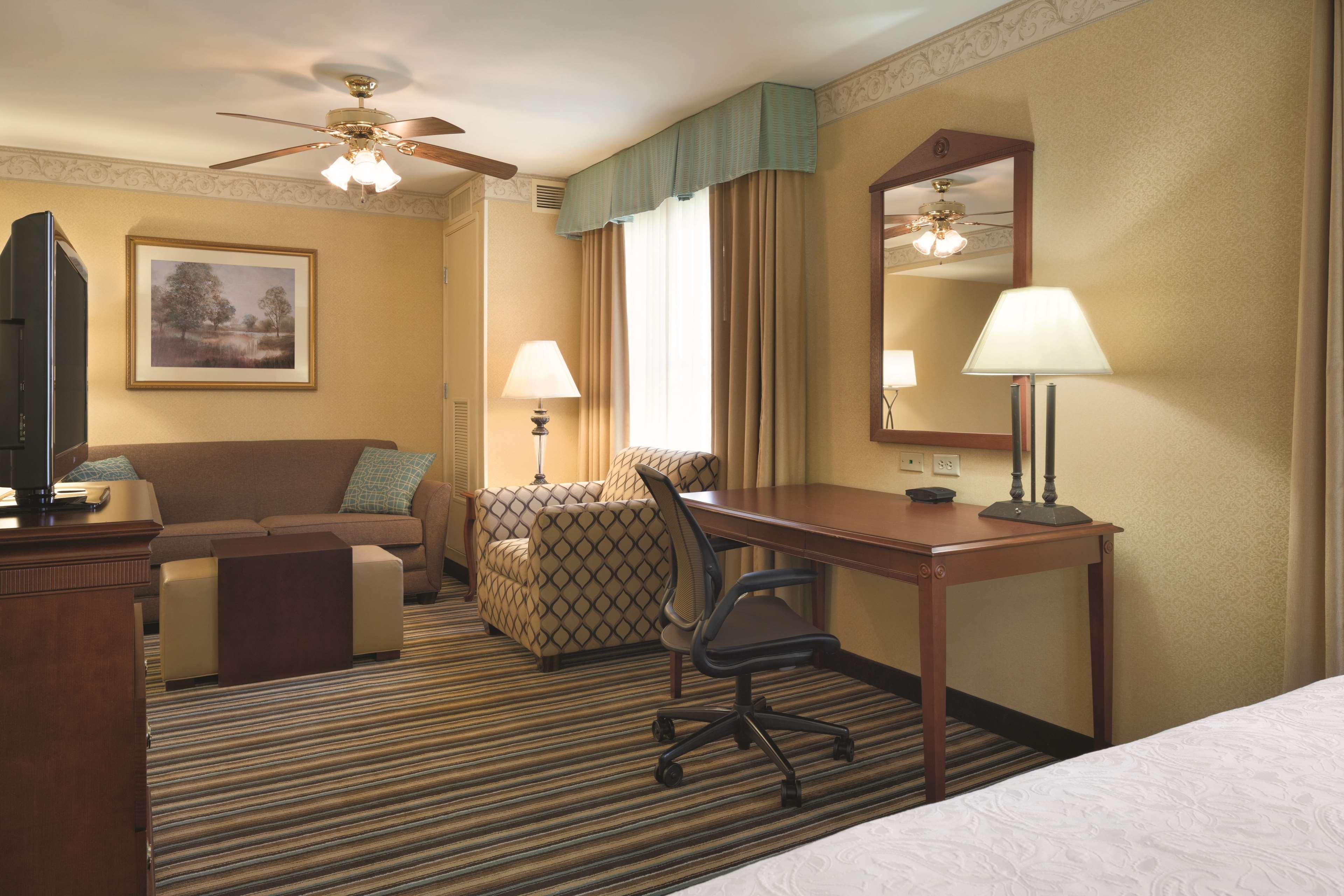 Homewood Suites by Hilton Detroit-Troy image 31