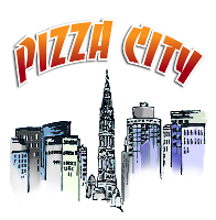 Pizza City image 0