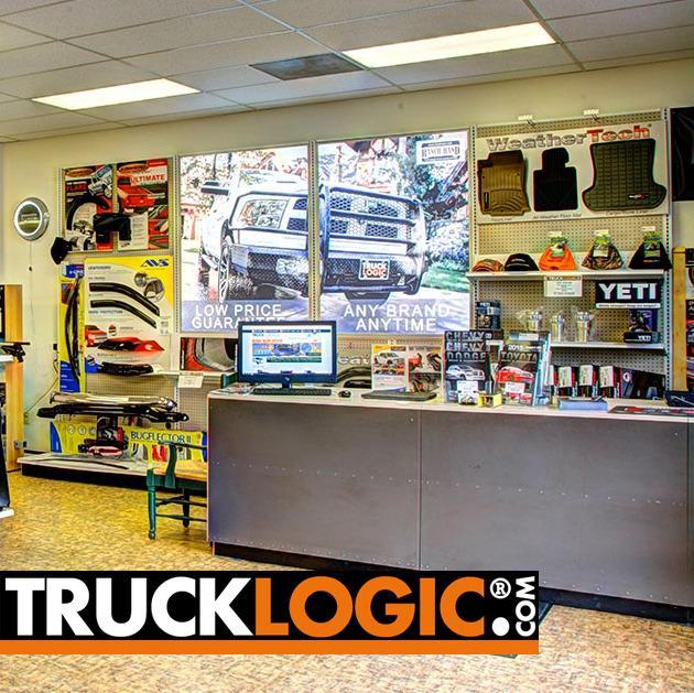 Truck Logic image 3