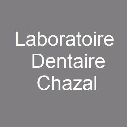 Logo Laboratoire Dentaire Chazal