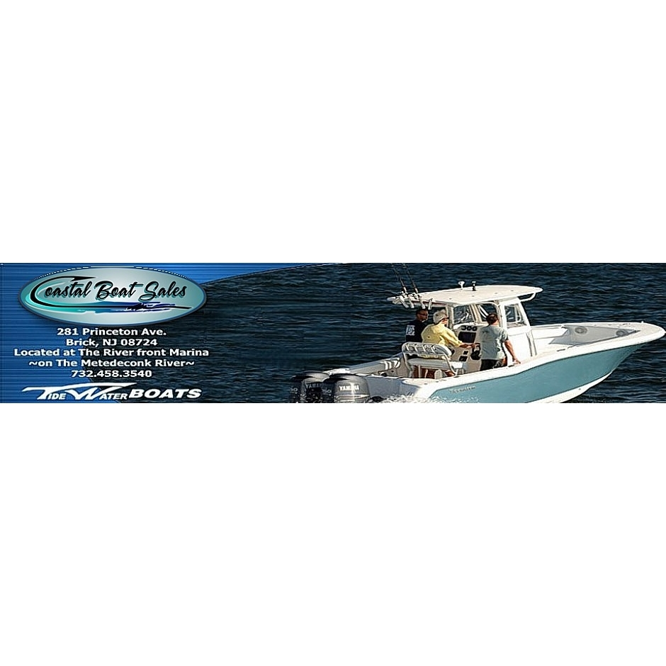 Coastal boat sales in brick nj 732 458 3 for Yamaha outboard mechanic near me