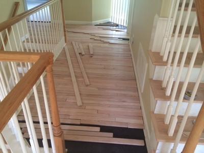 Zack Hardwood Flooring Refinishing image 6