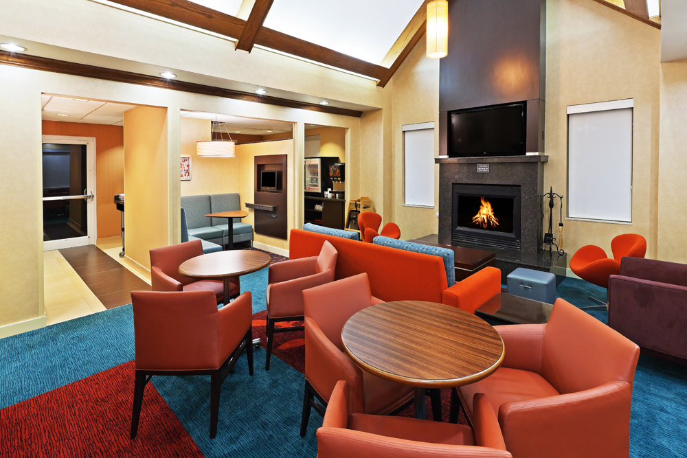 Residence Inn by Marriott Houston Sugar Land image 1