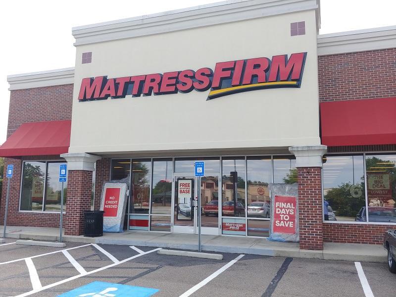 Mattress Firm Augusta Exchange image 0