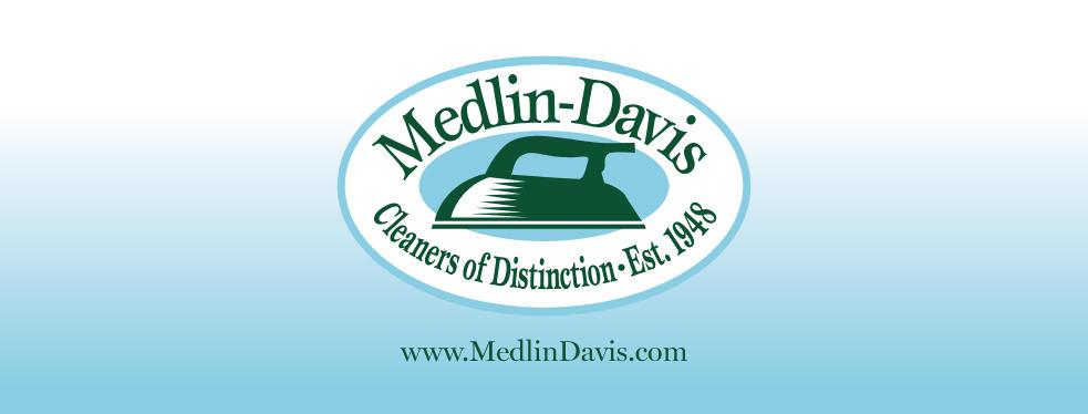 Medlin-Davis Cleaners image 0