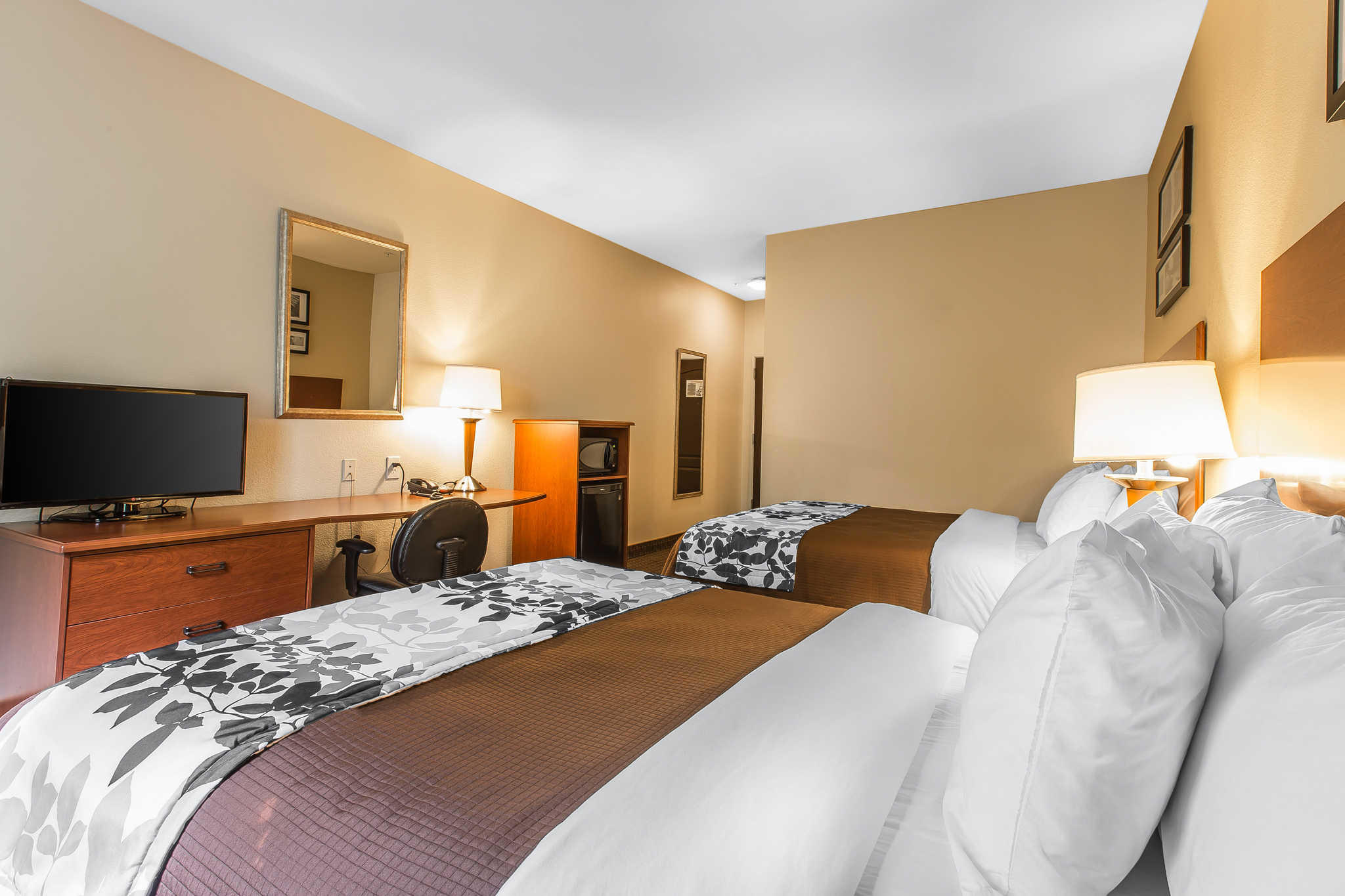 Sleep Inn & Suites At Kennesaw State University image 18