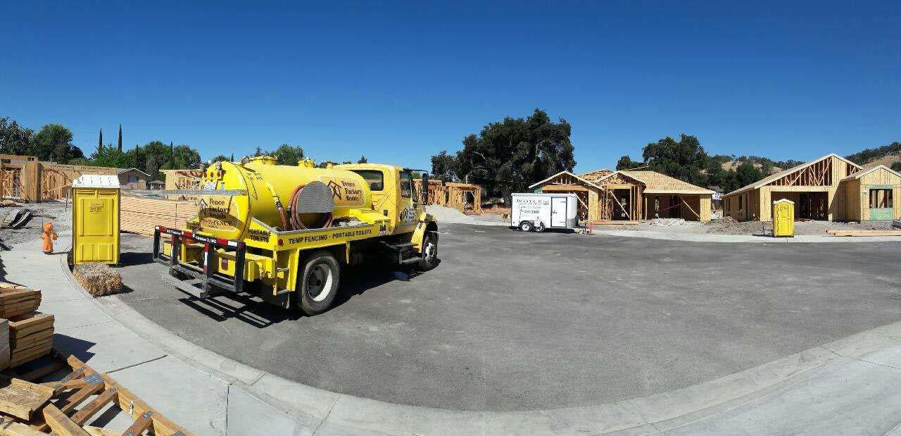 Fence Factory Rentals - Fresno image 5