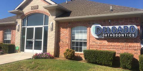 Delgado Orthodontics