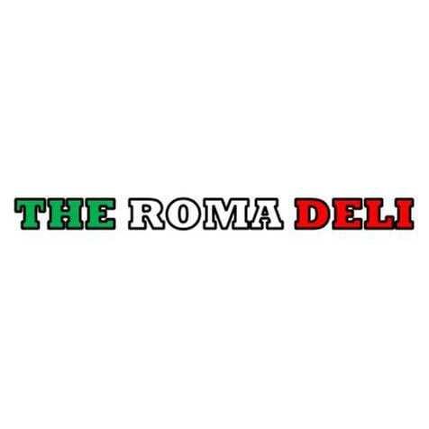 The Roma Deli