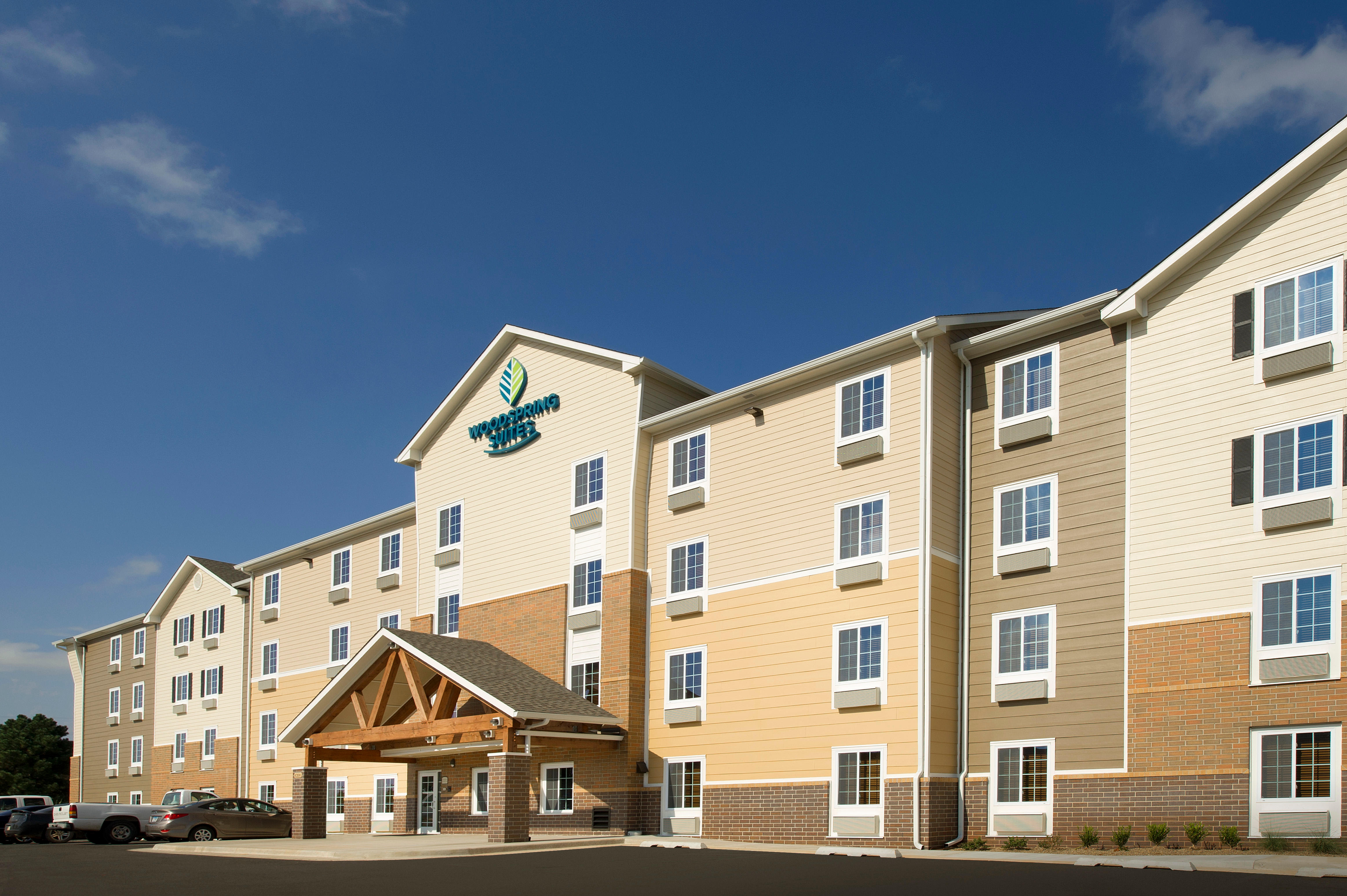 WoodSpring Suites Oklahoma City Airport image 5