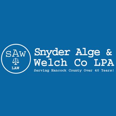 Snyder Alge & Welch Co Lpa image 0
