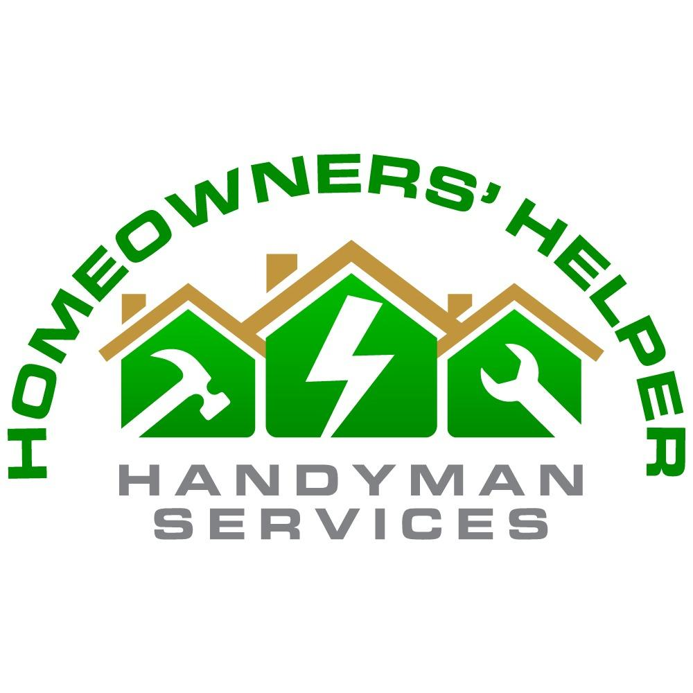 Homeowners Helper Handyman Services