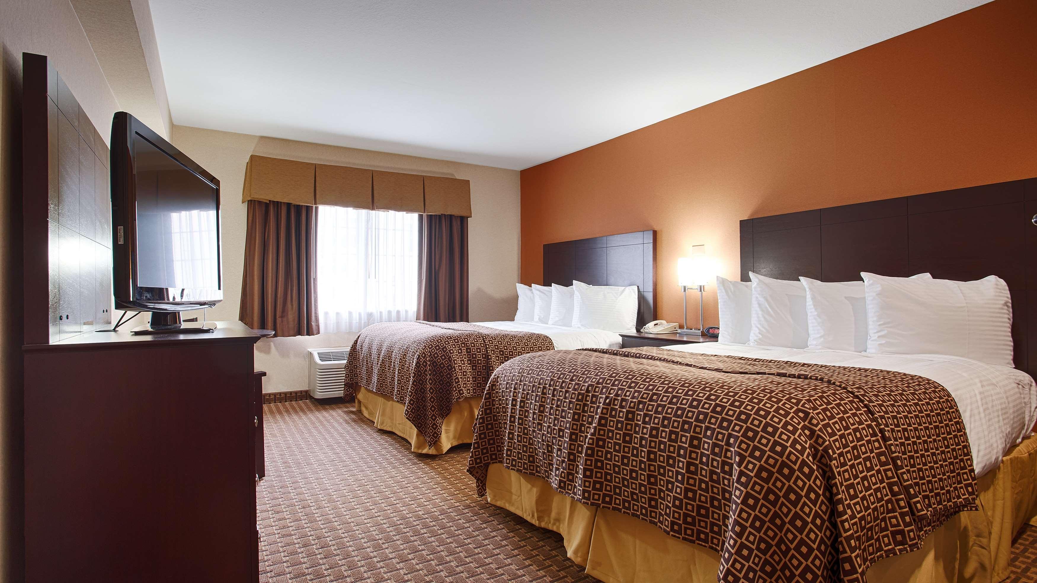 Best Western Concord Inn & Suites image 24
