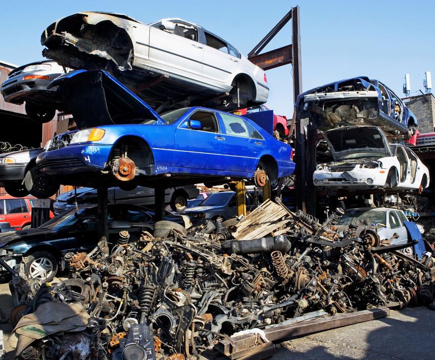 Expert Junk Car Buyers image 1
