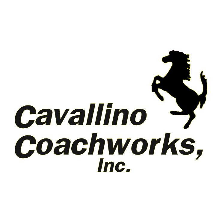 Cavallino Coachworks Inc