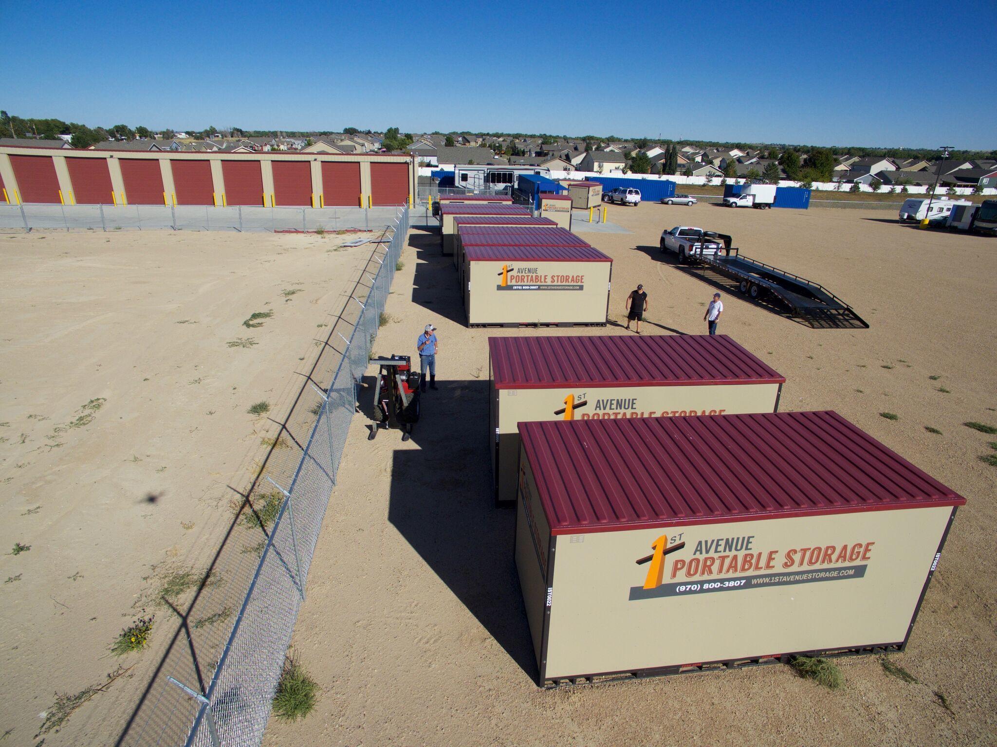 1st Avenue Storage image 7