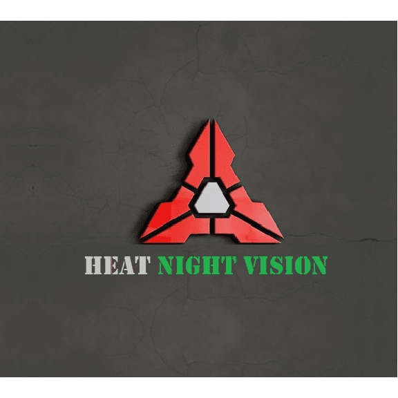 HEAT Night Vision