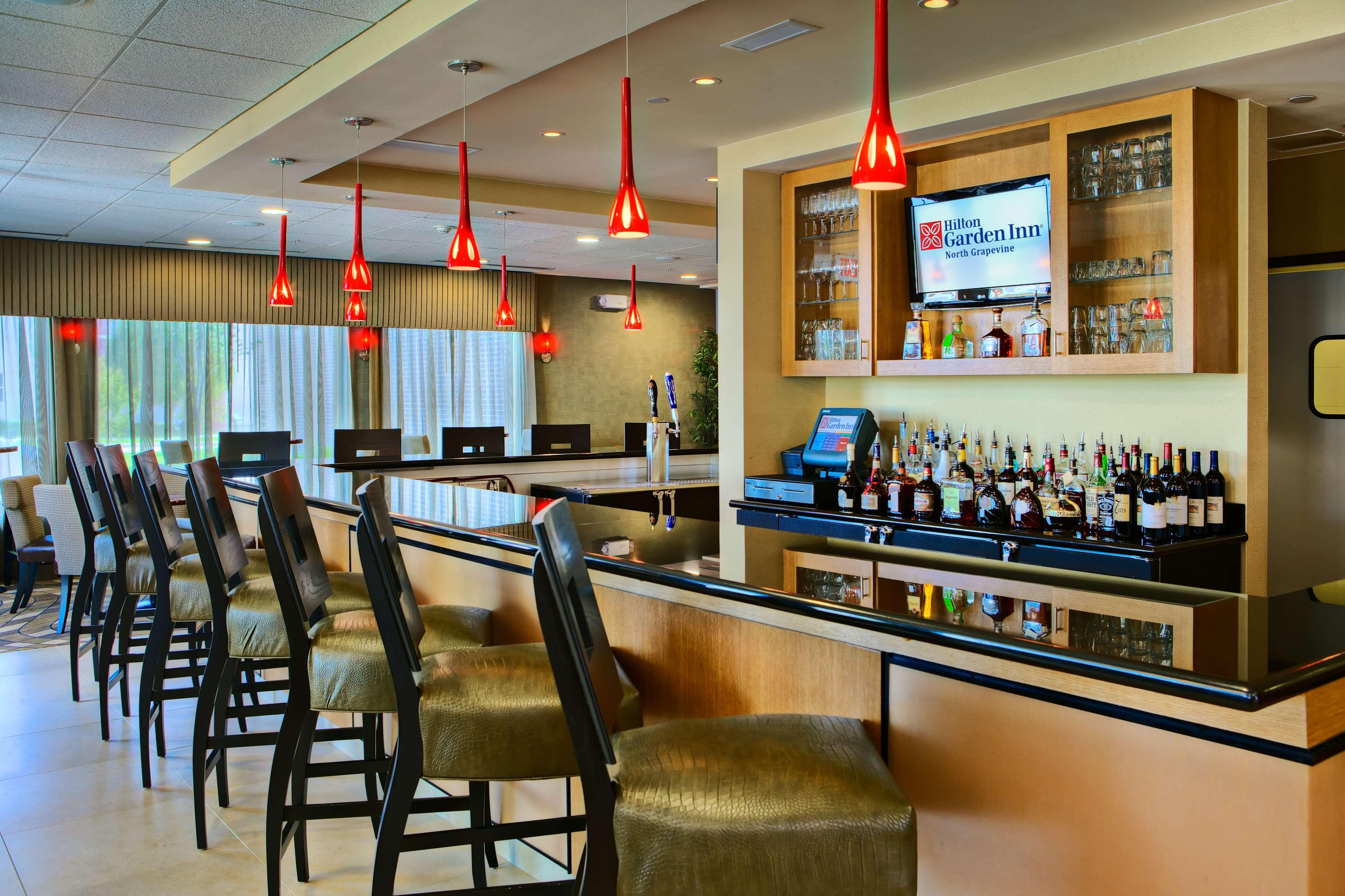Hilton Garden Inn DFW North Grapevine image 45