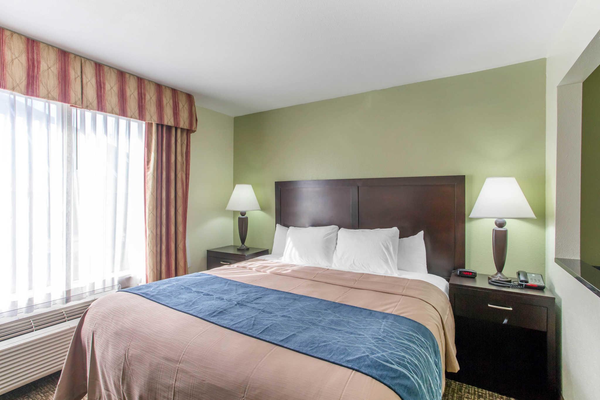 Comfort Inn in Franklin, TN, photo #24