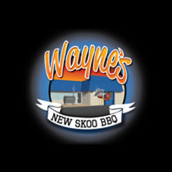 Wayne's New Skoo BBQ image 0