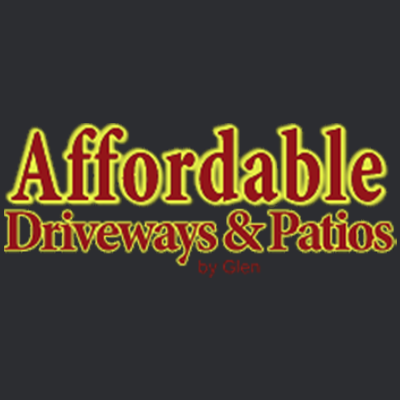 Affordable Driveways And Patios By Glen In Murfreesboro