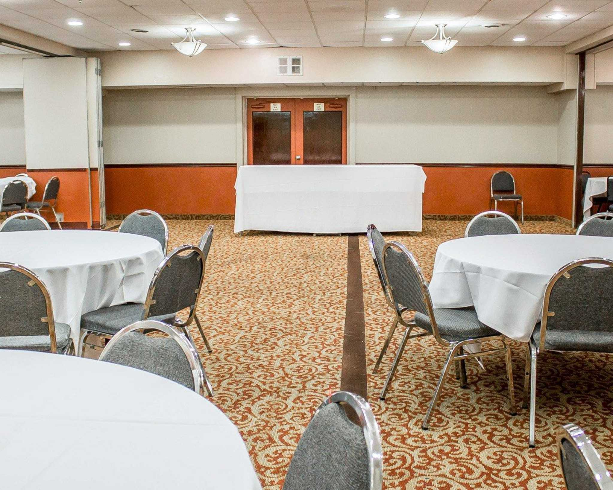 Comfort Inn North Conference Center image 33
