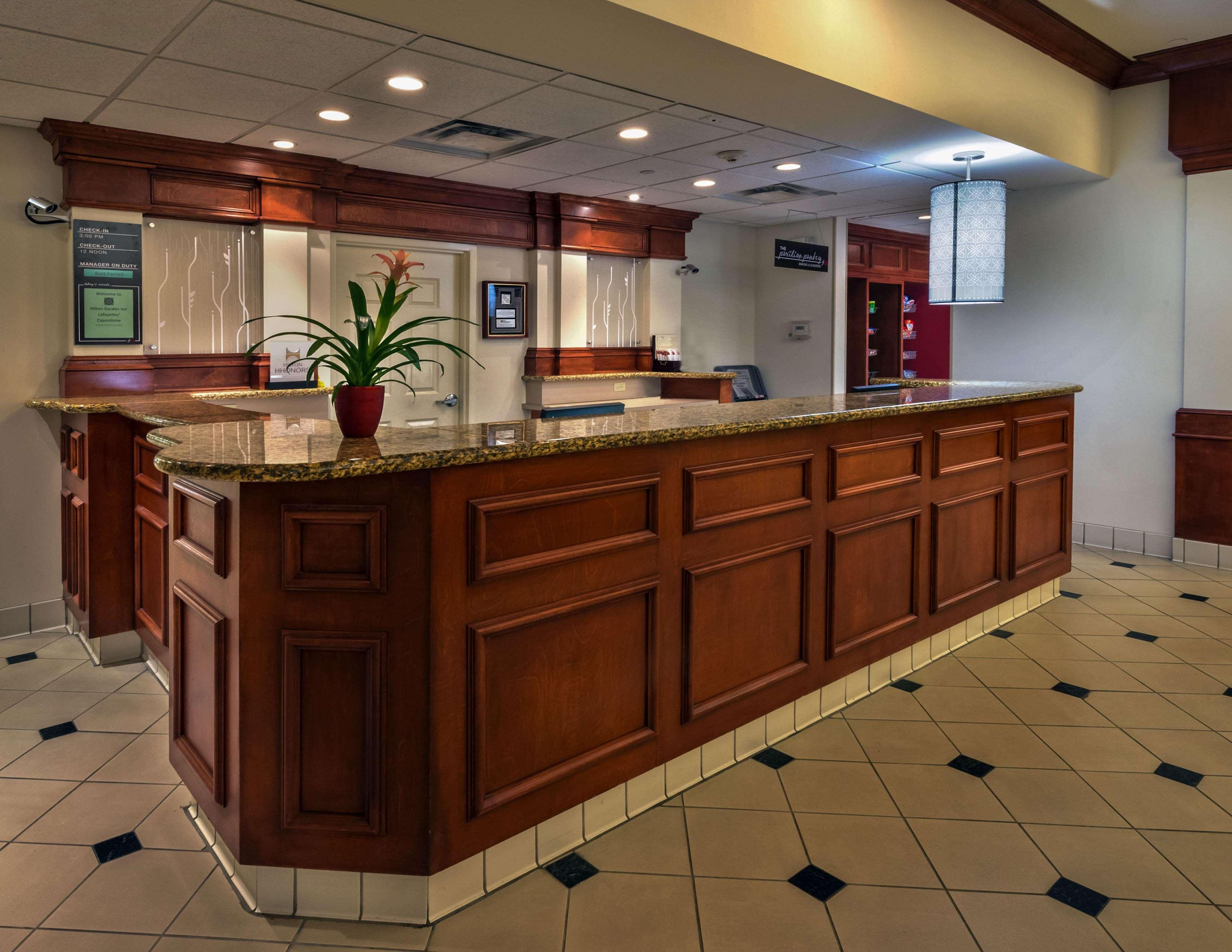 Hilton Garden Inn Lafayette/Cajundome image 4