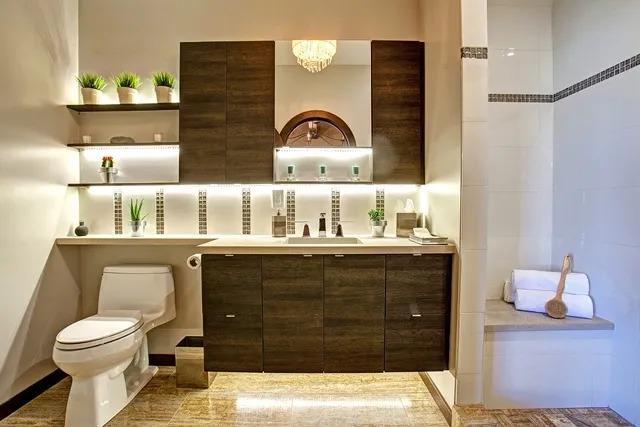 Fisher Gross Kitchen & Bath Studio
