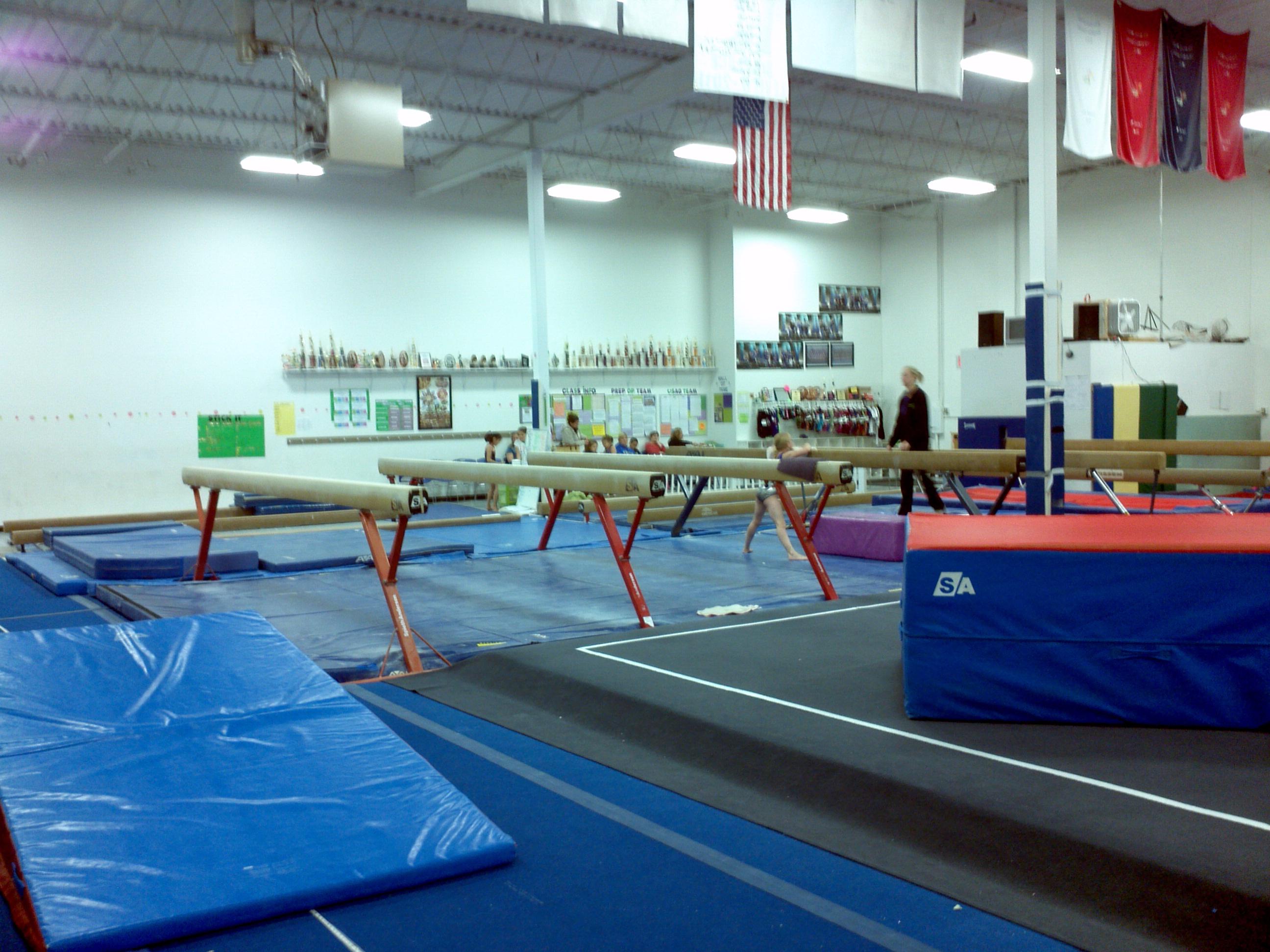Legacy Gymnastics image 5
