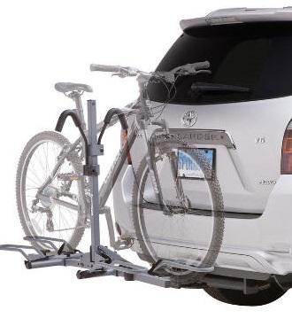 Lebeau Vitres d'autos à Lasalle: Porte-vélo SportRack