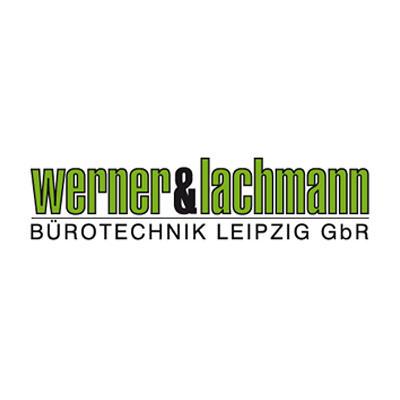 Logo von werner & lachmann Bürotechnik Leipzig GbR