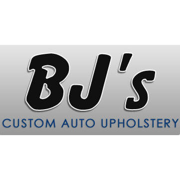 BJ's Custom Auto Upholstery