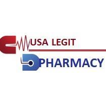 USA LEGIT PHARMACY