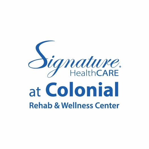 Signature HealthCARE at Colonial Rehab & Wellness Center