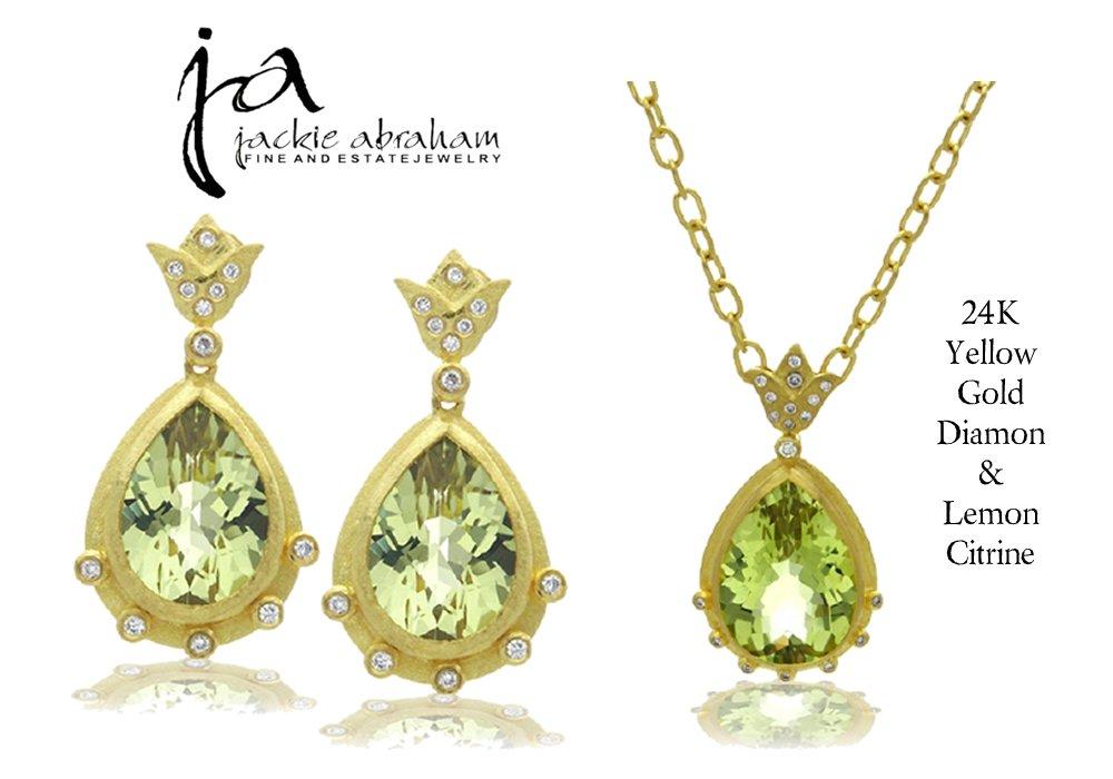 Jackie Abraham Jewelers image 24