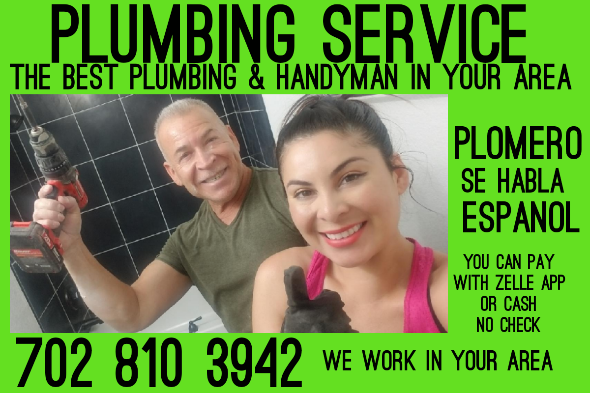 Mobile Plumbing & Handyman Service