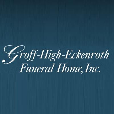 Groff-High-Eckenroth Funeral Home, Inc.
